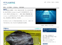 冰华(青岛)贸易有限公司 网站